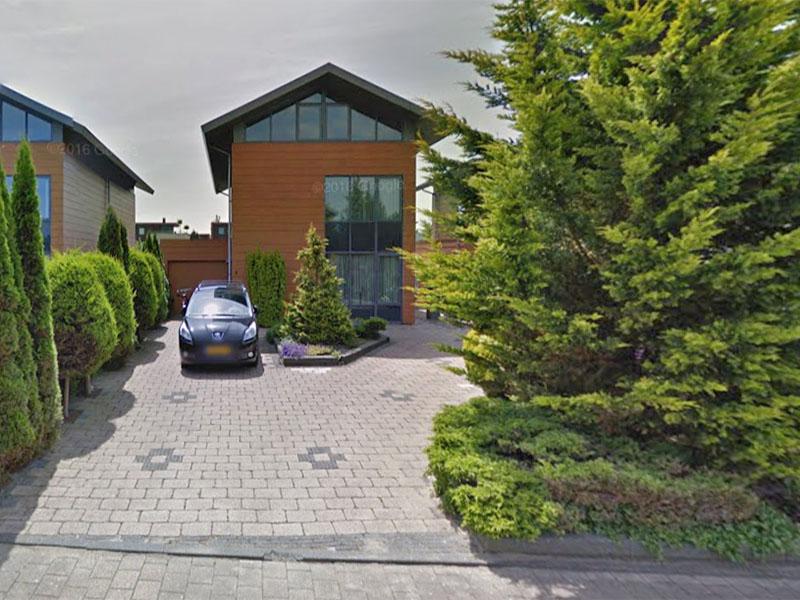 Verbouw woonhuis Slauerhoffstraat Alkmaar