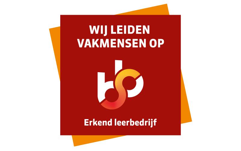 Logo van SBB Erkend Leerbedrijf